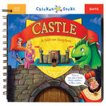 Klutz Chicken Socks : Castle :  A Fold-out Kingdom