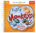 Fuzzy Little Monkeys :  Fuzzy Little Monkeys Single