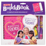 Build a Book : My Really Good Friends : Klutz Series - Klutz