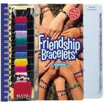 Klutz : Friendship Bracelets - LAURA TORRES