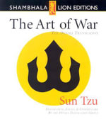 The Art of War : The Denma Translation - Sun Zi