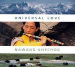 Universal Love - Nawang Khechog