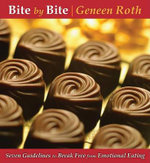 Bite by Bite : Seven Guidelines to Break Free from Emotional Eating - Gerhard Roth