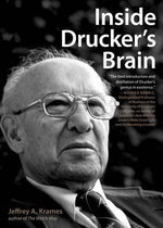 Inside Drucker's Brain -  Jeffrey A Krames