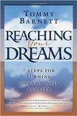 Reaching Your Dreams - Joel Kilpatrick