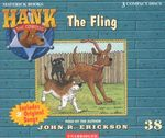 The Fling : Hank the Cowdog (Audio) - John R Erickson