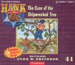 The Case of the Shipwrecked Tree - John R Erickson