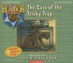 The Case of the Tricky Trap - John R Erickson