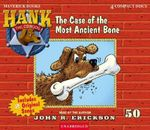 The Case of the Most Ancient Bone - John R Erickson