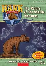 The Return of the Charlie Monsters - John R Erickson