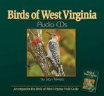 Birds of West Virginia - Stan Tekiela