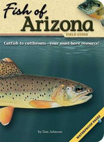 Fish of Arizona Field Guide : An Integrative Reading of Isaiah 24-27 - Dan Johnson