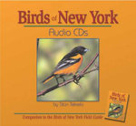 Birds of New York Audio : Companion to Birds of New York Field Guide - Stan Tekiela