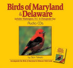 Birds of Maryland & Delaware Audio : Includes Washington DC & Chesapeake Bay - Stan Tekiela