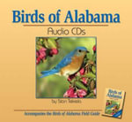 Birds of Alabama Audio : Companion to Birds of Alabama Field Guide - Stan Tekiela