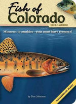 Fish of Colorado Field Guide : Christians and Jews - One Brotherhood - Dan Johnson