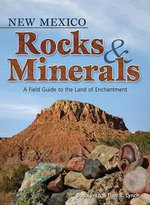 New Mexico Rocks & Minerals - Dan Lynch