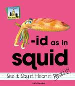 Id as in Squid - Kelly Doudna