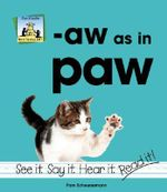 Aw as in Paw - Carey Molter