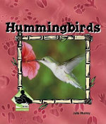 Hummingbirds - Julie Murray