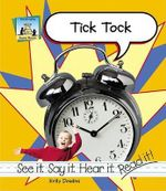 Tick Tock : Sound Words - Kelly Doudna