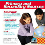 Primary and Secondary Sources - John Hamilton