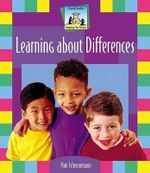 Learning about Differences : Keeping the Peace - Pam Scheunemann