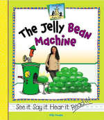 The Jelly Bean Machine : Sandcastle: Rhyme Time - Kelly Doudna