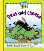 Peas and Cheese - Pam Scheunemann