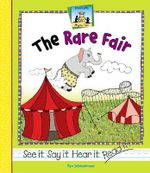 The Rare Fair - Pam Scheunemann