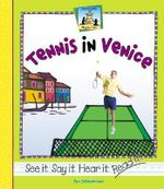 Tennis in Venice - Pam Scheunemann