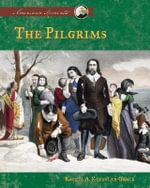 Pilgrims : American Moments - Rachel A Koestler-Grack