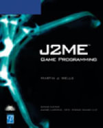J2ME Game Programming - Premier Development