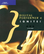 Digital Performer 4 Ignite - GREBLER