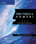 Pro Tools 6 Power! - Catharine Albanese