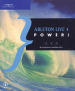 Ableton Live X Power! - Chad Carrier