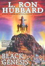 Black Genesis : Mission Earth Volume 2 - L. Ron Hubbard