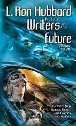 Writers of the Future Volume 27 - L. Ron Hubbard