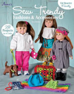 Sew Trendy Fashions & Accessories - Chris Malone