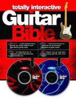 Totally Interactive Guitar Bible - Dave Hunter