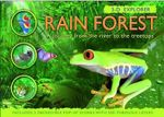 Rain Forest : A Journey from the River to the Treetops - Mr Joe Fullman