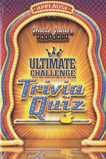 Uncle John's Presents the Ultimate Challenge Trivia Quiz : Ultimate Challenge Trivia Quiz - Bathroom Readers Institute