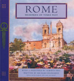 Rome : Memories of Times Past - Richard Bosworth