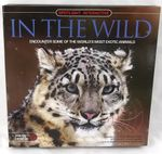 In the Wild : Encounter Some of the World's Most Exotic Animals - Jinny Johnson