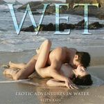 Wet : Erotic Adventures In Water - Ellen Kate