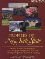 Profiles of New York State : 2008-2009 - Laura Mars-Proietti