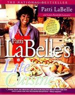 Patti Labelle's Lite Cuisine - Patti LaBelle