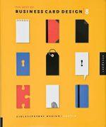 The Best of Business Card Design : Volume 8 - Rex Peteet