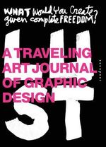 Lust : A Collaborative Art Journal from the World's Most Creative Graphic Designer - James Victore