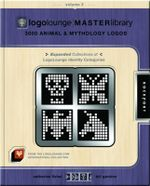 LogoLounge Master Library, Volume 2 : Expanded Collections of LogoLounge Identity Categories - Catharine Fishel